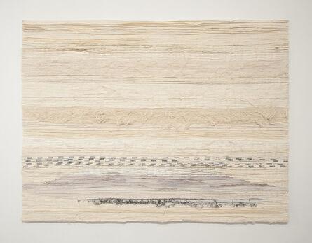 Joël Andrianomearisoa, 'Labyrinth - Autumn Act II', 2017