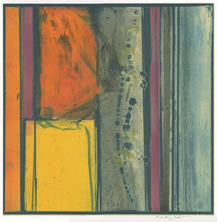 Tony Askew, 'Incursion', 2017