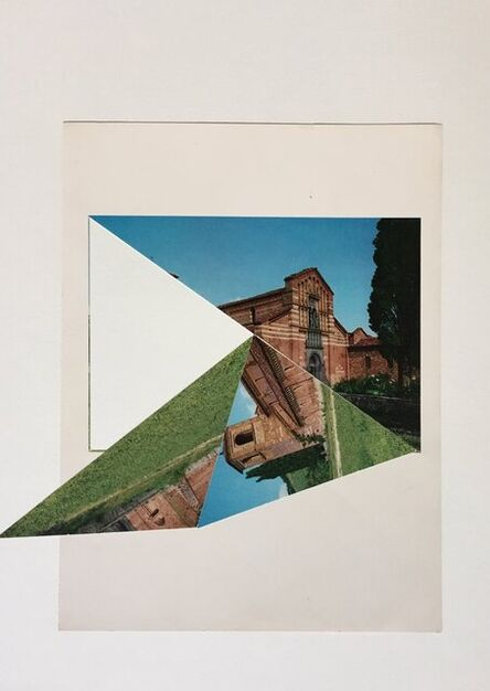 Nino Cais, 'Untitled', 2017