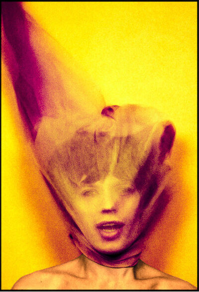 David Bailey, 'The Rolling Stones (Goats Head Soup)', 1973