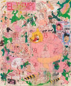 Camilo Restrepo, 'Any September Is a Black September Down Here (El Tiempo)', 2013