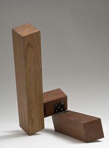 Alberto Martins, 'Sem título', 2004