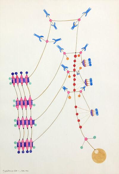 Magda Bolumar, 'Untitled', 1973