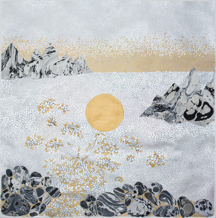 "Crystal Liu, 'in dreams ""within reach""  ', 2017"