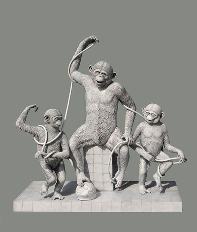 Bjorn Skaarup, 'Laocoon'