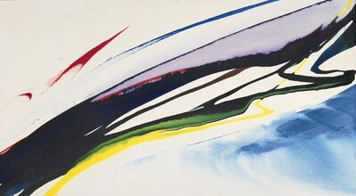 Paul Jenkins, 'Phenomena Rapid Fire', 1964