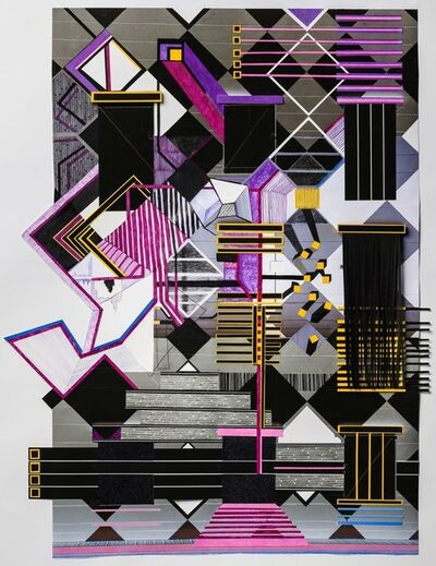 Diana Cooper, 'Disco Distraction', 2017-2018