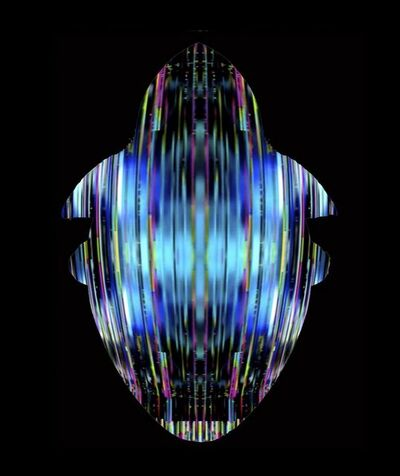 Jakob Dwight, 'The Autonomous Prism/MSK02 (still)', 2010-2014