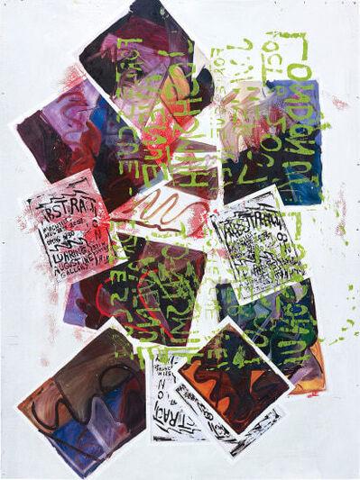 Josh Smith, 'Untitled', 2007