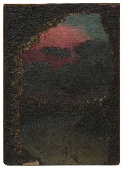 Shigeki Kitani, 'Yūyake (Sunset) (T-2209)', 1947