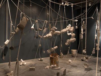 Ruth Hardinger, 'Carriage Constellation', 2010