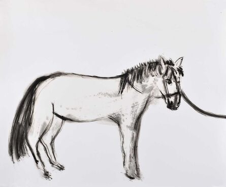 Sun Yanchu, 'Little Horse', 2019