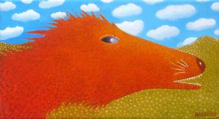 Joseph Barbieri, 'Bird Dog', 2013