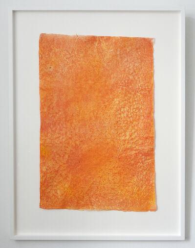 Gotthard Graubner, '»Ohne Titel«', 2004