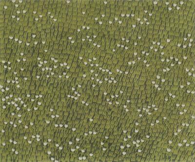 Johnny Izatt-Lowry, 'Field by day', 2020