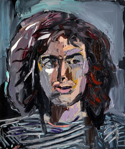 Boaz Noy, 'Portrait of Ofra Ohana', 2016
