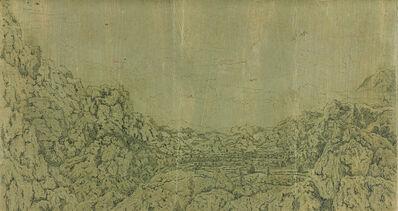 Hercules Segers, 'Weite Landschaft '