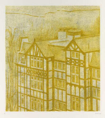 Gillian Carnegie, 'Overlook', 2008