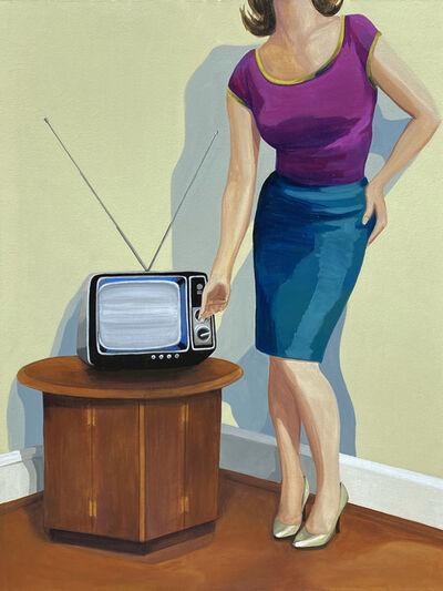 Leslie Graff, 'Clearer Picture', 2021