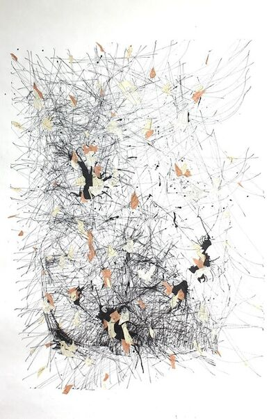 Peter Foucault, 'Elixer', 2014