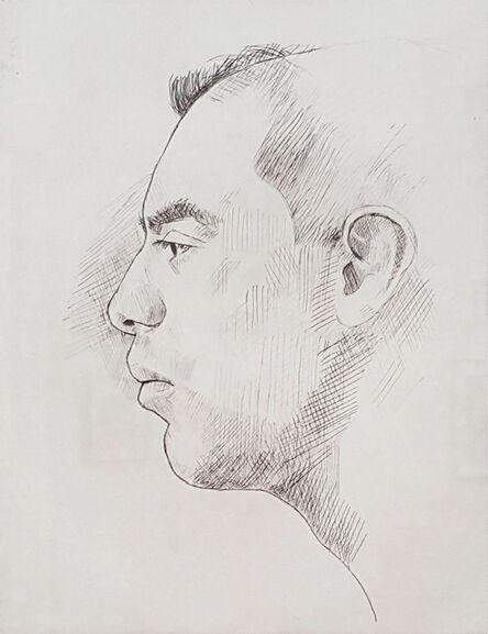 Dan McCleary, 'Sergio Barales Profile', 2016