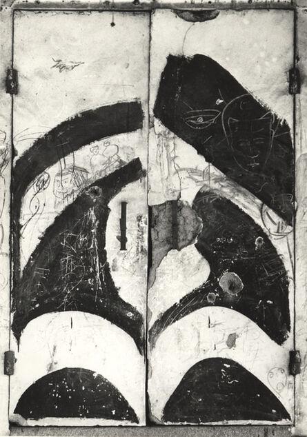 Kaoru Ohto, ' Untitled (Door)', ca. 1950
