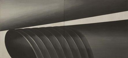 Lee Lozano, 'Ram (Verb Series)', 1964