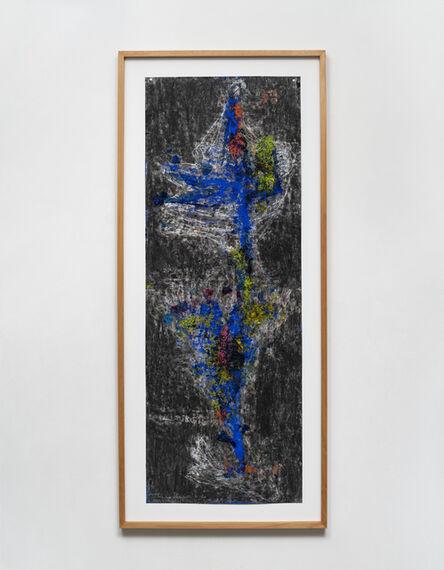 Nuno Ramos, 'Brujas 06', 2020