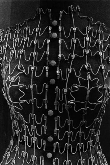 Seiichi Furuya, 'Vienna 1983', 1983
