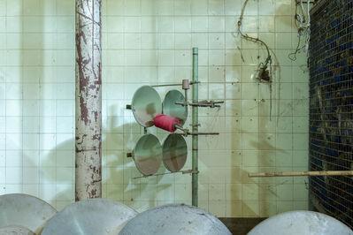 Edson Chagas, 'Untitled, Irmãos Carneiro Factory, Cazenga, Luanda, Angola [S2A7862]', 2018