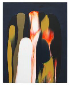 Stefan Behlau, 'Untitled V', 2015