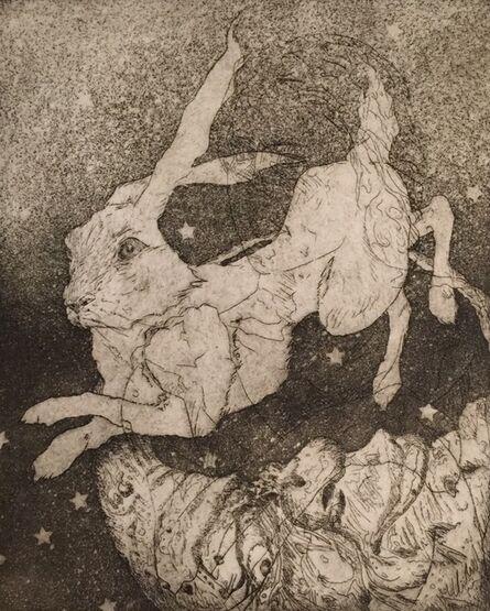 Daniel Birdsong, 'Dreaming In Constellations', 2013