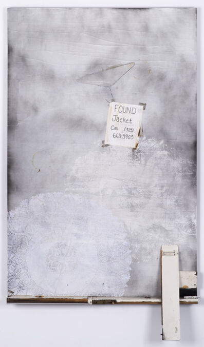Brenna Youngblood, '1 1/2 MNS AGO APPROX', 2013