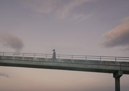 Ole Marius Jørgensen, 'The Bridge (Vignette of a Salesman) ', 2016