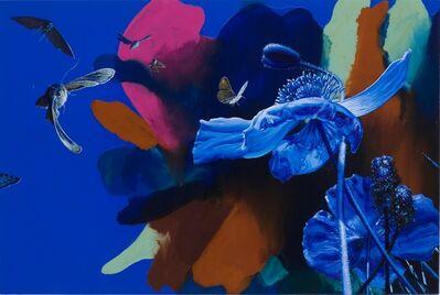 Alexis Rockman, 'Ultra Violette', 2009