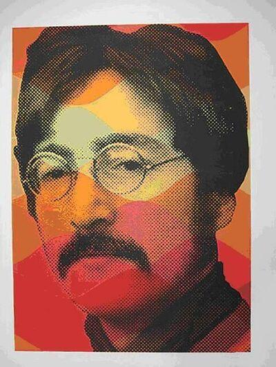 Mr. Brainwash, 'John Lennon', 2008