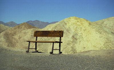 Roman Signer, 'USA (Reisefotos)', 2002