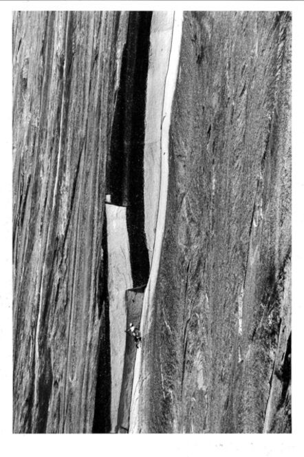 Glen Denny, 'CLIMBER ON TIS-SA-ACK', 1968