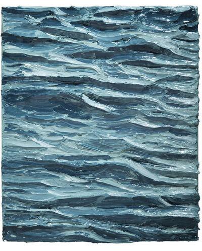 Guo Hongwei 郭鸿蔚, 'A Page of Ocean', 2011