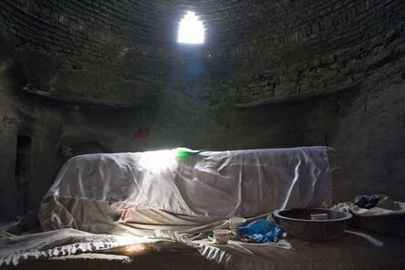Lisa Ross, 'Unrevealed, Site 20 (Sunray on Saint's Tomb)', 2009