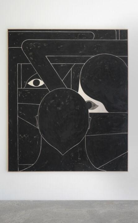 Richard Colman, 'Spectator Painting', 2016