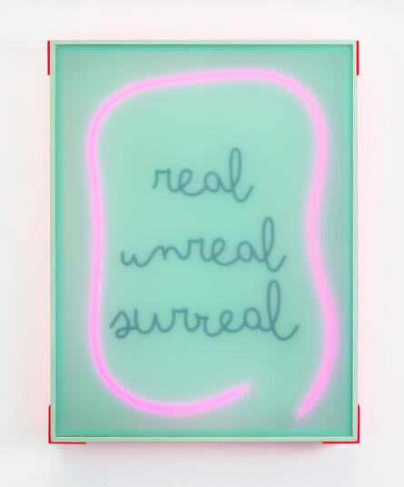 Karen Navarro, 'Real unreal surreal', 2021