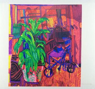 Keren Cytter, 'Extra Wheelchair', 2018