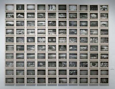 Javier Hinojosa, 'Memorias de cristal II', 2011