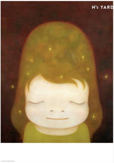 Yoshitomo Nara, 'The Little Star Dweller', 2021