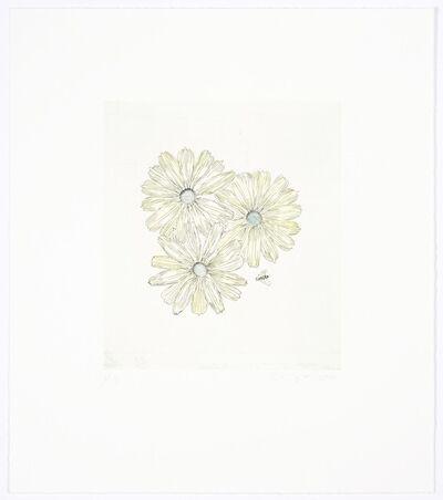 Kiki Smith, 'Flower and Bee', 2000