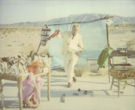 Stefanie Schneider, 'Spiegelbild (Stage of Consciousness)', 2008