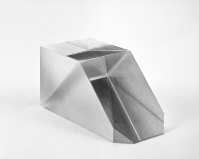 The Late Estate of Broomberg & Chanarin, 'Untitled (Prism 1)', 2015