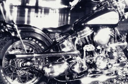 Nick Knight, 'Harley ', 1988