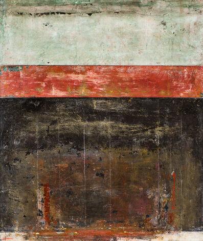 Marcia Myers, 'Scavi LII (triptych)', 1998
